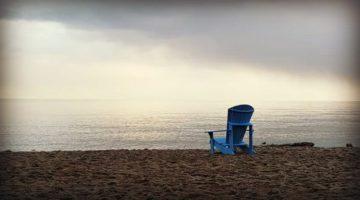 photo, image, beach, toronto