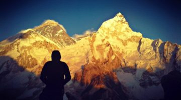 photo, image, kala patthar