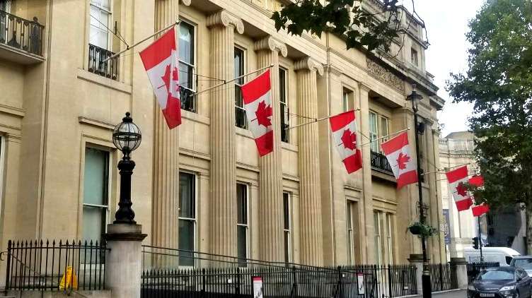 photo, image, canada house