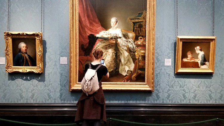 photo, image, national gallery