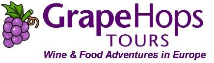 grapehops tours, solo travel awards