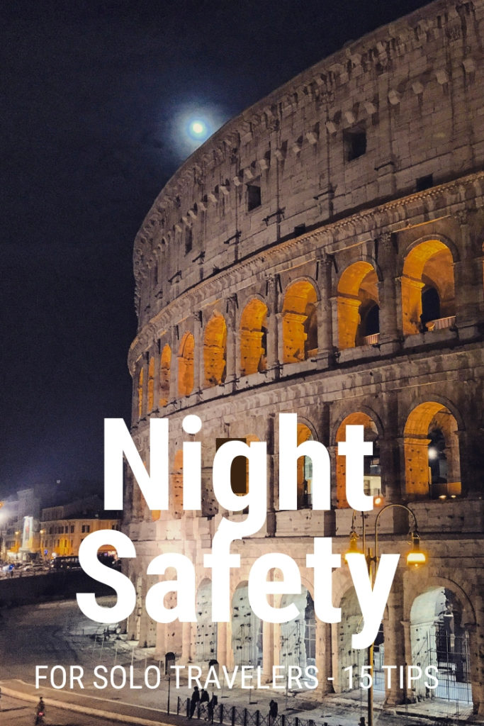 night safety for solo travelers 2