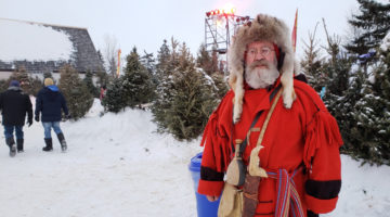 festival du voyageur, winter festivals for solo travelers