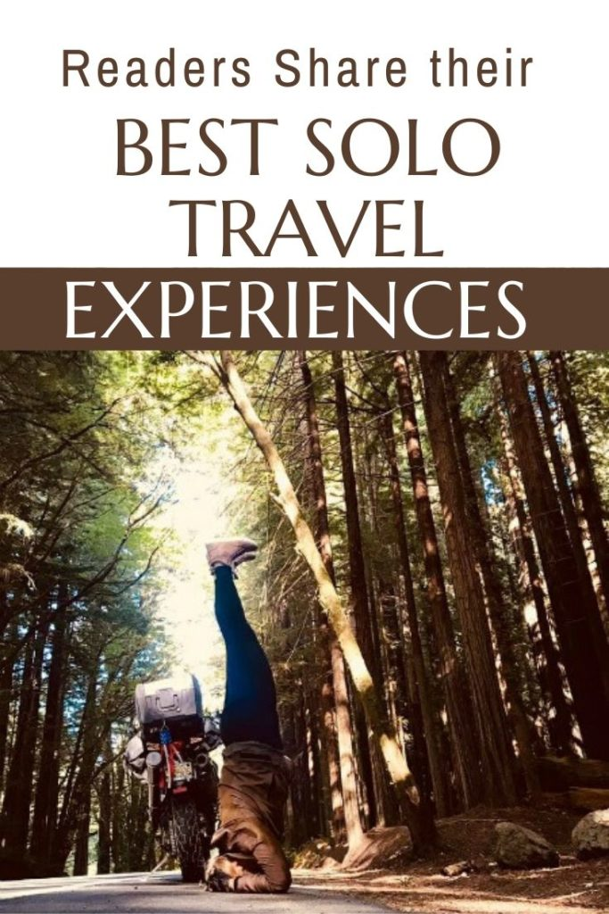 Best Solo Travel Experiences