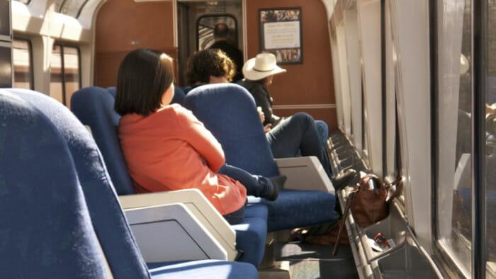 Amtrak Trip Planning