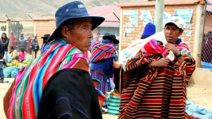 Tarabuco Sunday Market, solo travel in bolivia