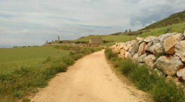 el camino de santiago, la rioja