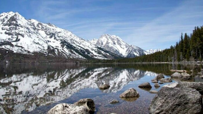 grand teton national park, united states photos