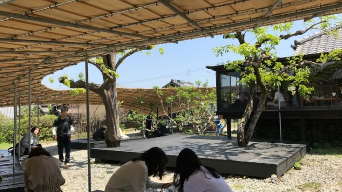 shima kitchen, setouchi islands