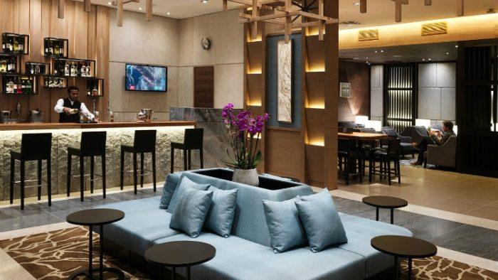 airport lounge, plaza premium, heathrow