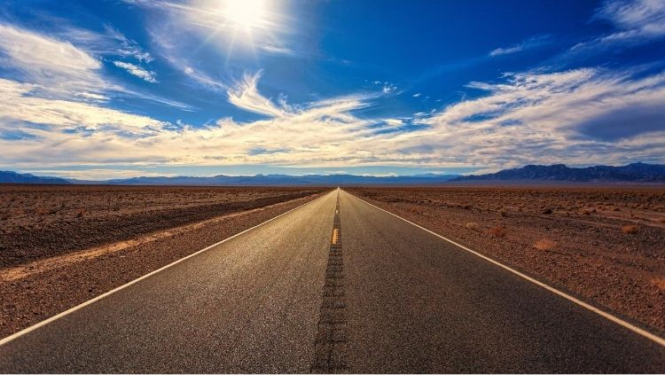 A Road Trip Alone: Top 10 Tips to Prepare