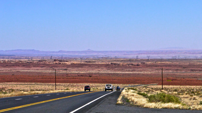 highway 89, american southwest